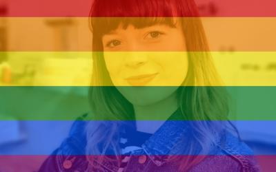 Natasha: My coming out story
