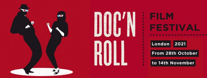 'Joy Uncensored' to Feature at Doc'n Roll Film Festival
