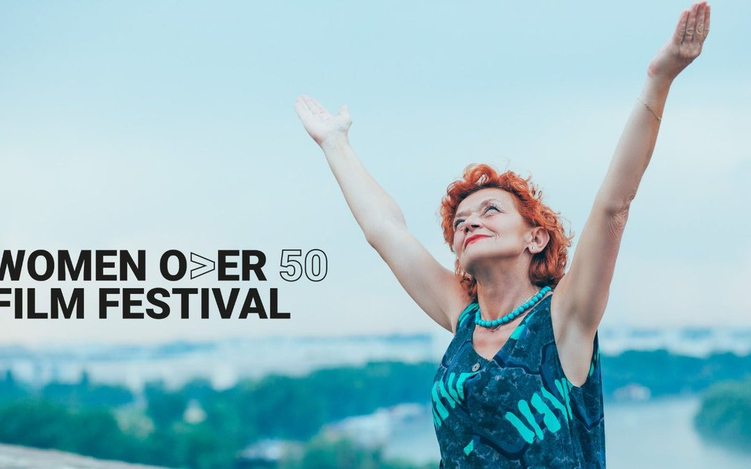 'Joy Uncensored' Shortlisted for Two Awards at the Women Over 50 Film Festival