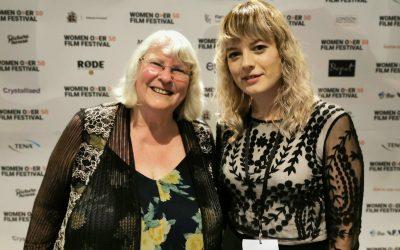 'Joy Uncensored' Wins Best Documentary at The Women Over 50 Film Festival'