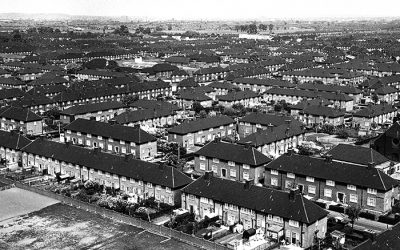 New Project Announcement – Becontree Estate